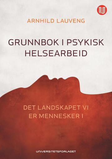 Bilde av Grunnbok I Psykisk Helsearbeid