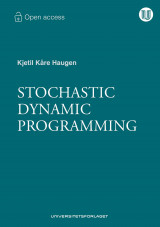 Omslag - Stochastic dynamic programming