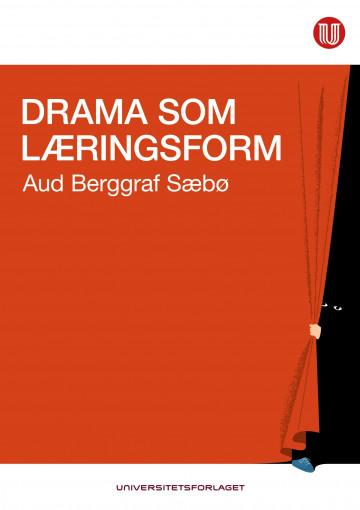Bilde av Drama Som Læringsform