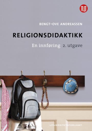 Bilde av Religionsdidaktikk