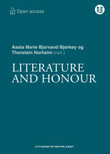 Omslag - Literature and honour