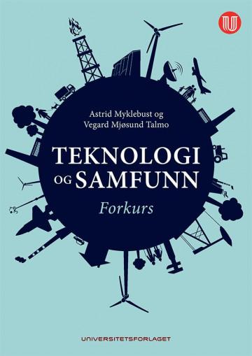 Bilde av Teknologi Og Samfunn