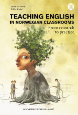 Omslag - Teaching English in Norwegian classrooms