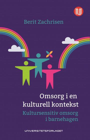 Bilde av Omsorg I En Kulturell Kontekst