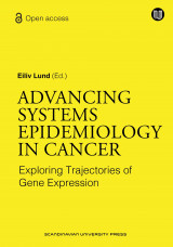 Omslag - Advancing systems epidemiology in cancer