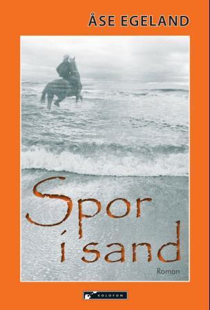 Bilde av Spor I Sand