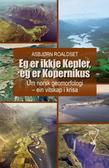 Bilde av Eg Er Ikkje Kepler, Eg Er Kopernikus