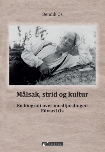 Bilde av Målsak, Strid Og Kultur