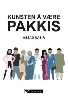 Bilde av Kunsten å Være Pakkis
