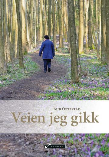 Bilde av Veien Jeg Gikk