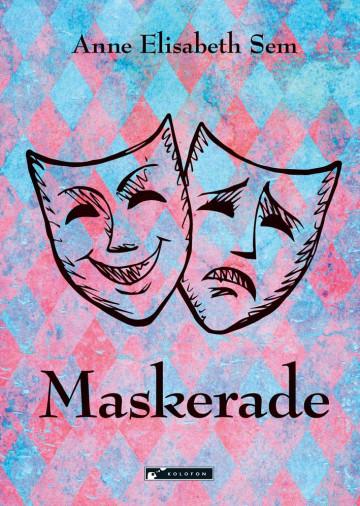 Bilde av Maskerade