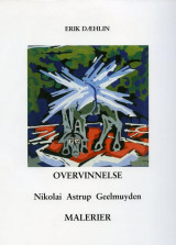 Omslag - Overvinnelse