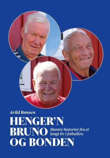 Bilde av Henger'n, Bruno Og Bonden