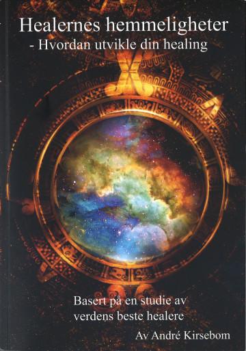 Bilde av Healernes Hemmeligheter