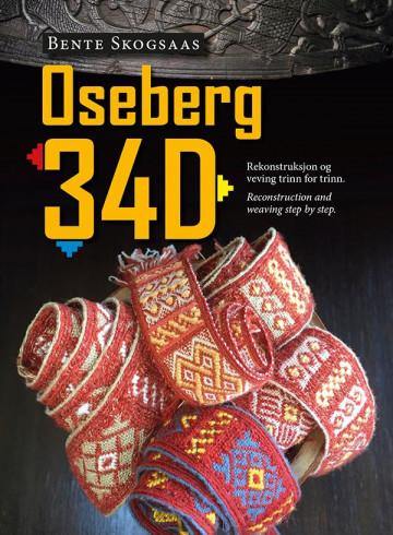 Bilde av Oseberg 34d