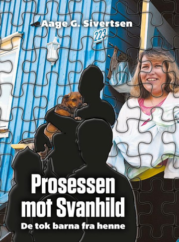 Bilde av Prosessen Mot Svanhild