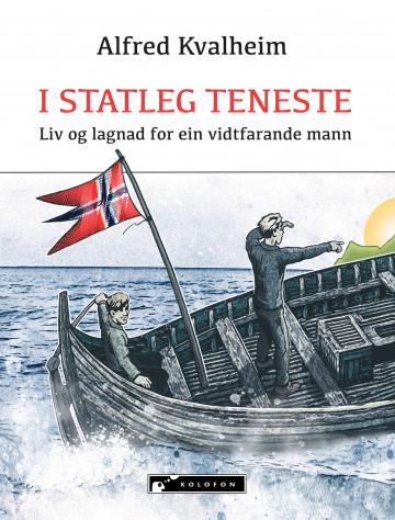 Bilde av I Statleg Teneste