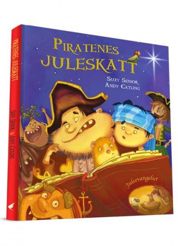 Bilde av Piratenes Juleskatt