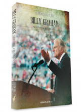 Omslag - Billy Graham