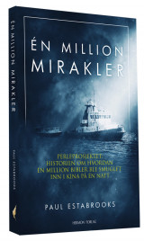 Omslag - Én million mirakler