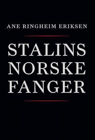 Bilde av Stalins Norske Fanger