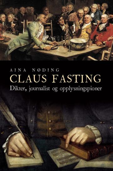 Bilde av Claus Fasting