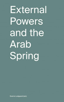 External powers and the arab spring (Heftet)