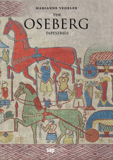 Omslag - The Oseberg tapestries