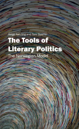 Omslag - The tools of literary politics