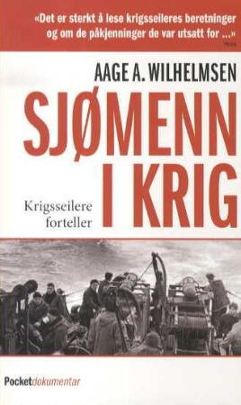 Bilde av Sjømenn I Krig