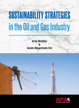 Omslag - Sustainability strategies in the oil and gas industry