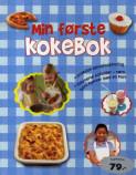 Min første kokebok av Pamela Gwyther (Spiral) - Faktabøker | Tanum ...