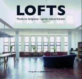 Omslag - Lofts
