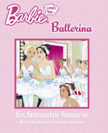 Ballerina av Rennie Brown (Innbundet)