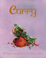 Omslag - Curry