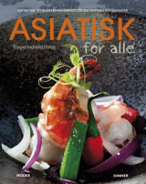 Omslag - Asiatisk for alle