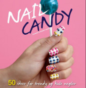 Omslag - Nail candy