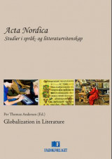 Omslag - Globalization in literature