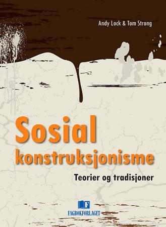Bilde av Sosial Konstruksjonisme