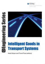 Omslag - Intelligent goods in transport systems