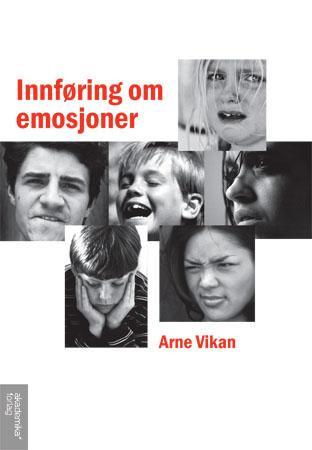 Bilde av Innføring Om Emosjoner