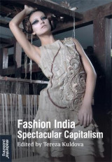 Omslag - Fashion India