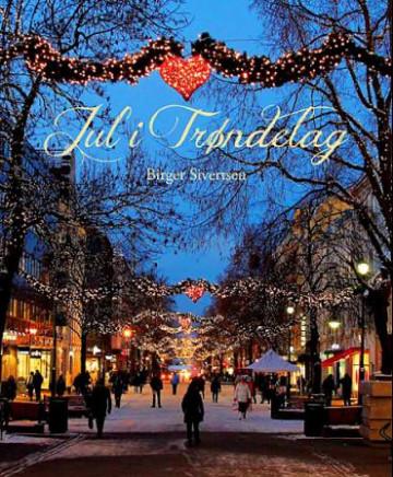 Jul i Trøndelag Birger Sivertsen {TYPE#Innbundet}