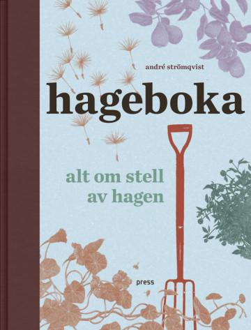 Bilde av Hageboka