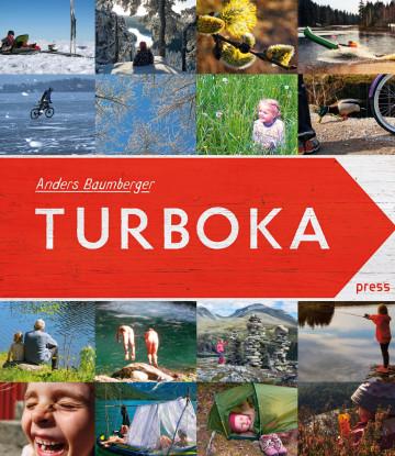 Bilde av Turboka