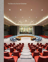 Omslag - The Security Council Chamber