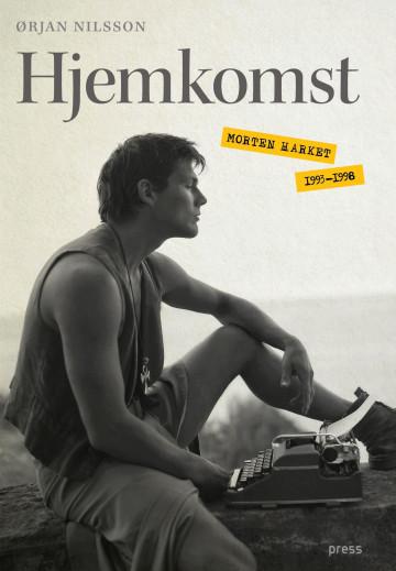 Bilde av bokomslaget til 'Hjemkomst'
