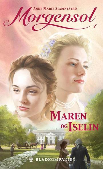 Bilde av Maren Og Iselin