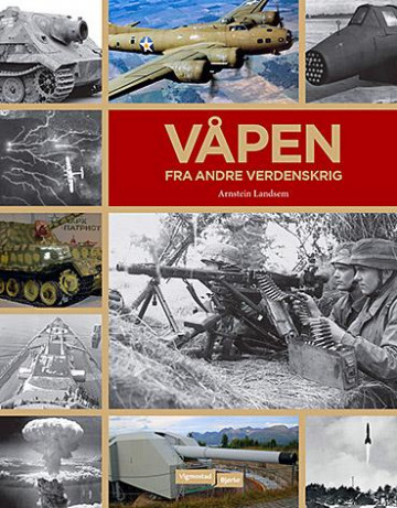 Bilde av Våpen Fra Andre Verdenskrig