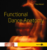 Omslag - Functional dance anatomy